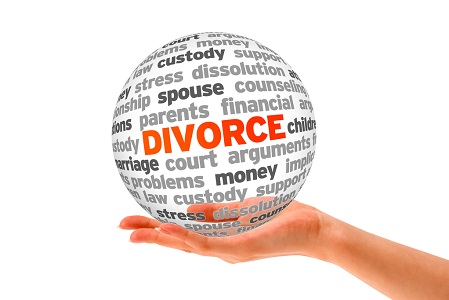 Your Divorce Also Impacts Your Friends
