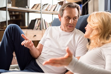 5 Items to Discuss With Your Spouse
