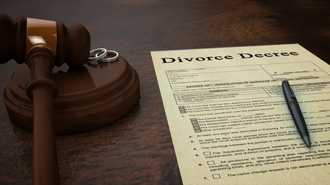 3 Important Health Documents to Update After Your Divorce